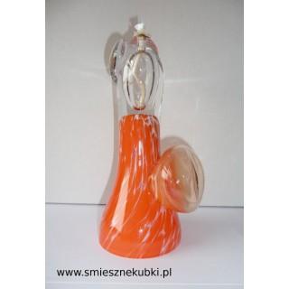 Lampy olejne - pomarancz